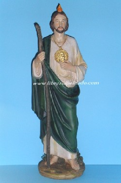 FIGURA SAN JUDAS TADEO