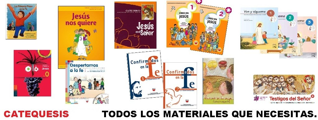 Campaña Catequesis